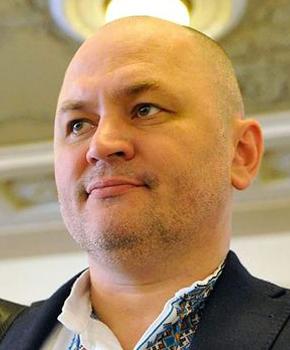 Олександр Сочка, депутат, Народний Фронт