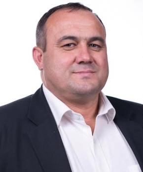 Григорій Тіміш, народний депутат, БПП