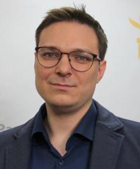 Сергій Висоцький, народний депутат, Народний Фронт